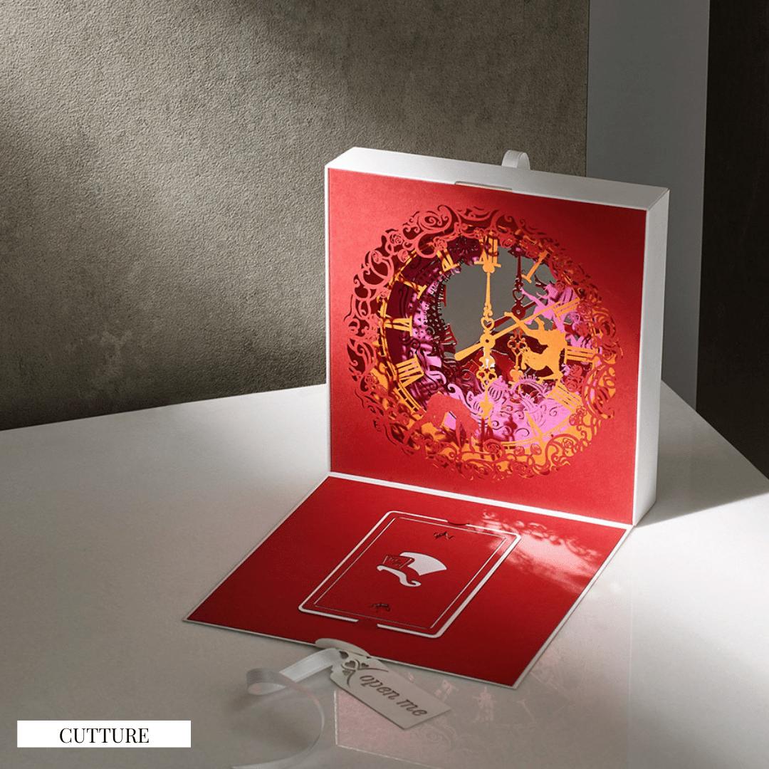 Cutture Event Stationery Designers