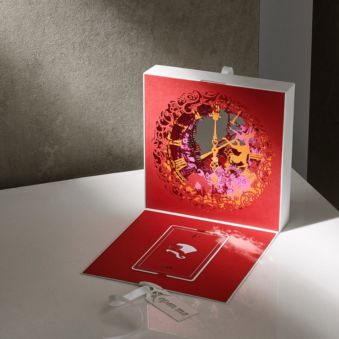 How to create an event invitation that generates a buzz